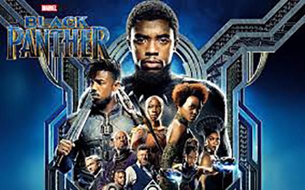 Photo du film Black Panther