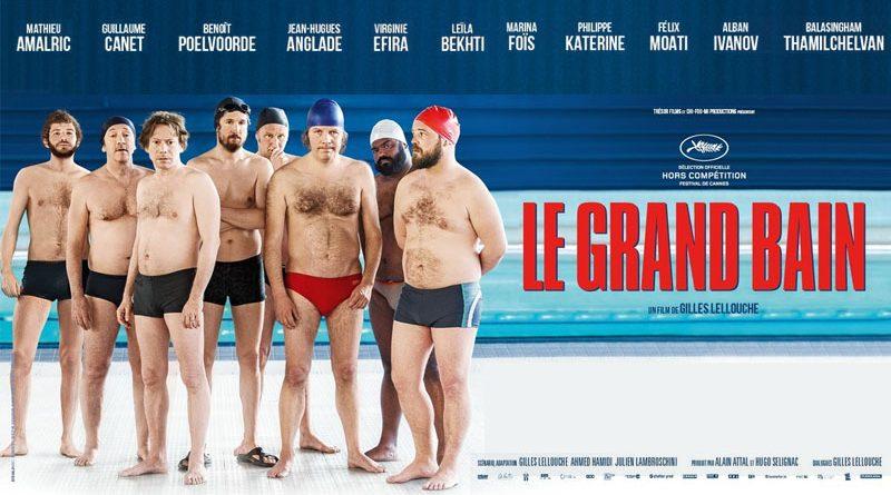 Photo du film Le Grand Bain