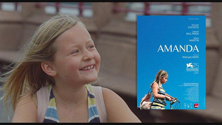 Photo du film Amanda