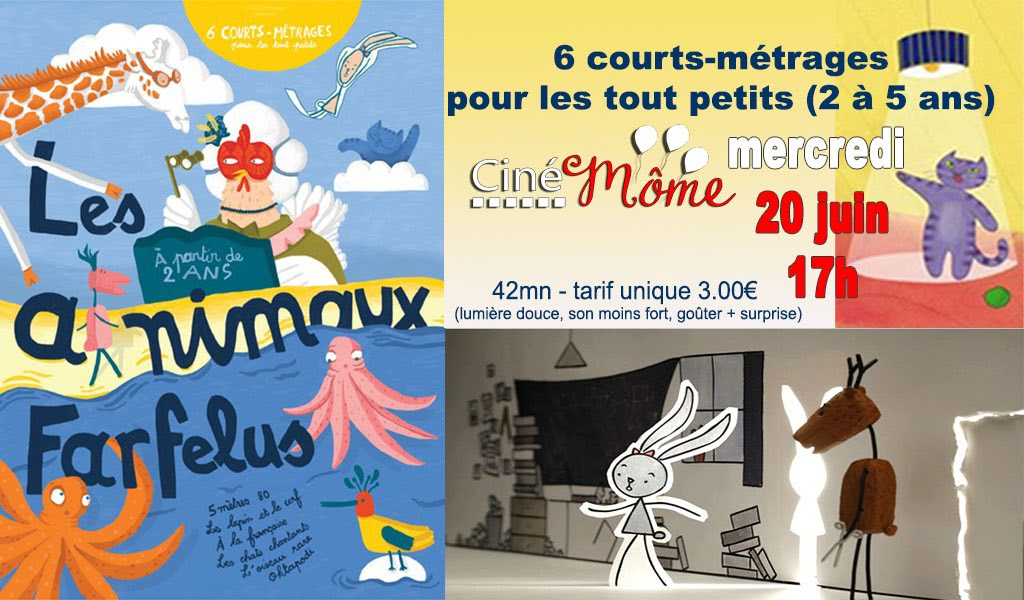 Photo du film Les Animaux Farfelus