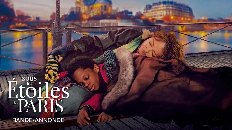 Photo du film Sous les étoiles de Paris