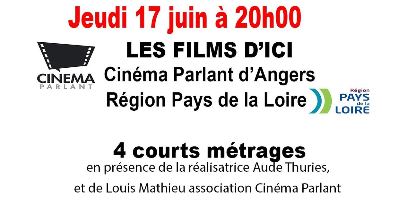 Photo du film LES FILMS D'ICI 2020