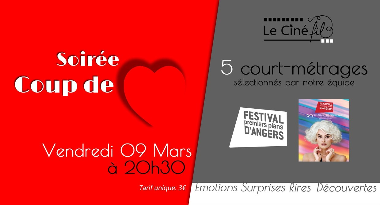 Photo du film soirée coups d'coeur Festival Premiers Plans