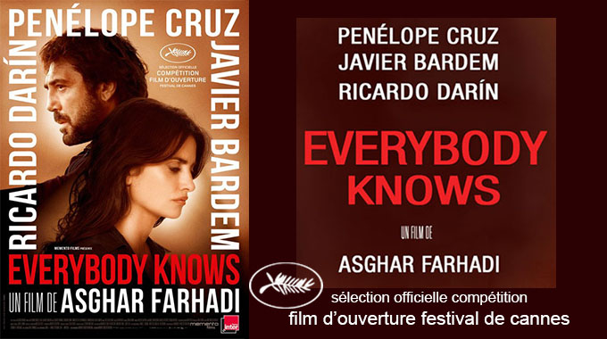 Photo du film Everybody knows