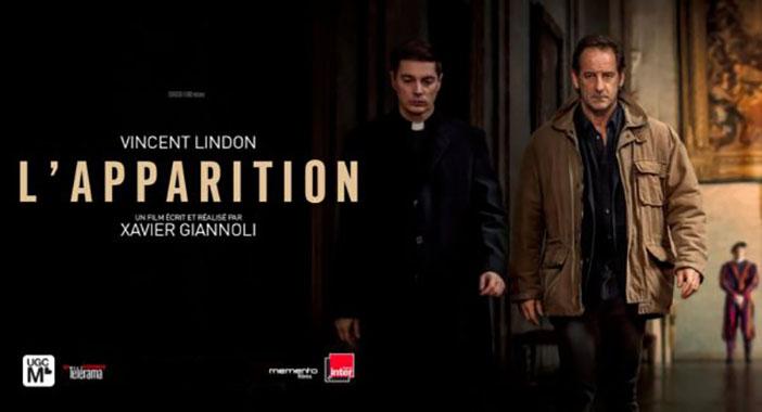 Photo du film L'Apparition