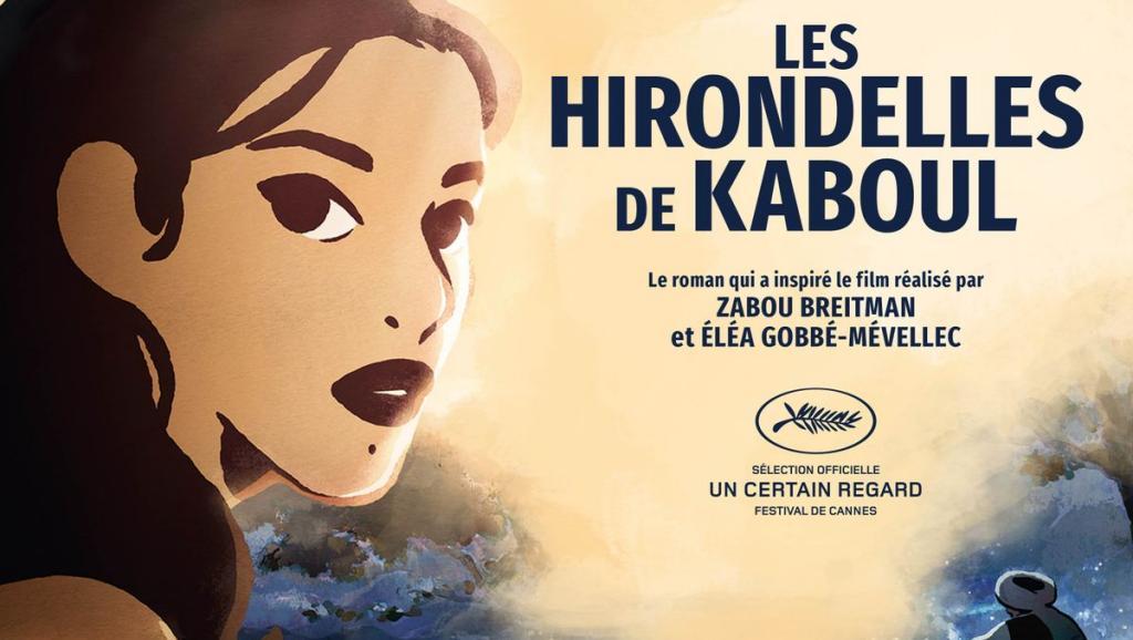 Photo du film Les Hirondelles de Kaboul