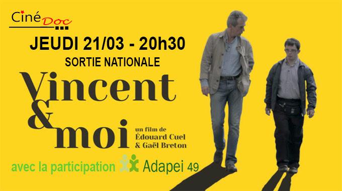 Photo du film Vincent et moi