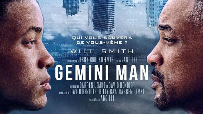 Photo du film Gemini Man