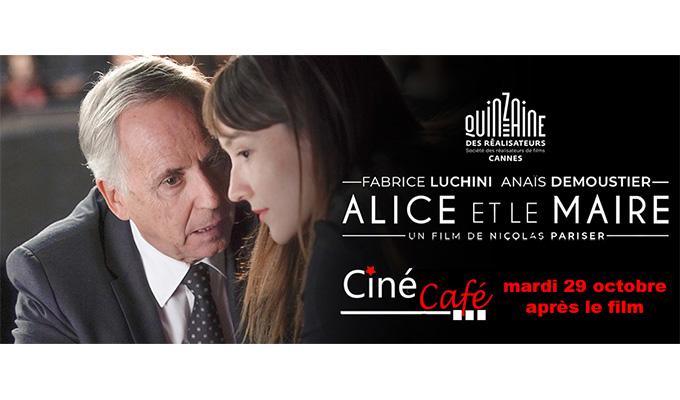 Photo du film Alice et le maire