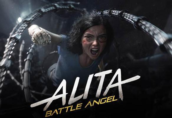 Photo du film Alita : Battle Angel