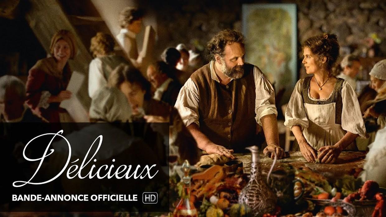 Photo du film Délicieux
