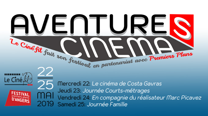 festival aventures cinéma