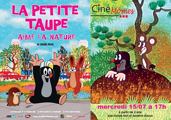Photo du film La Petite taupe aime la nature