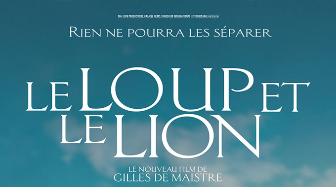 Photo du film Le Loup et le lion