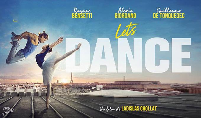Photo du film Let's Dance