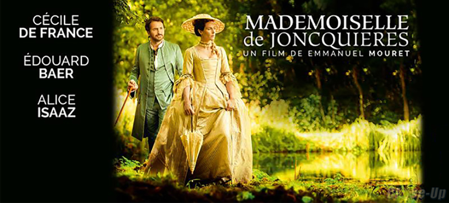 Photo du film Mademoiselle de Joncquières