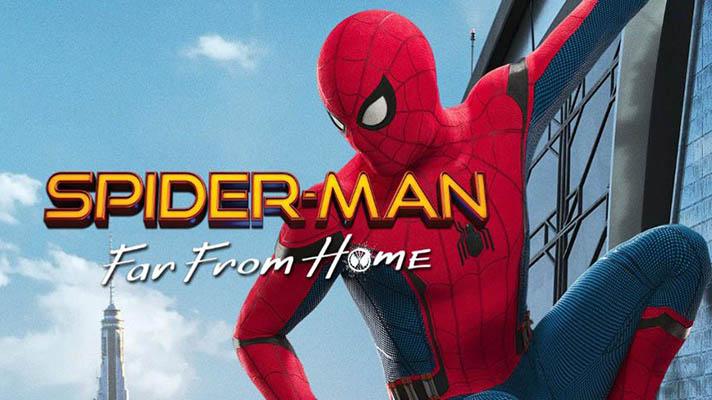 Photo du film Spider-Man: Far From Home